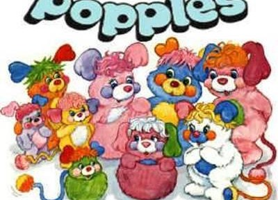 Popple in the Wind: An Innocence Lost
